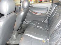 begagnad Chrysler Sebring 2,7 LIMITED Sedan 2001