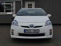 begagnad Toyota Prius 1.8 Hybrid - (Svensksåld) 99HK -12