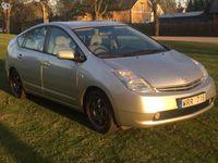 begagnad Toyota Prius 15500mil Endast:49900:- -05