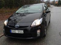 begagnad Toyota Prius Automat -10