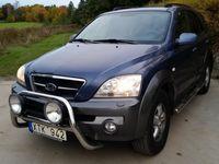 begagnad Kia Sorento 3.5 V6 EX -06
