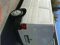begagnad VW Transporter - fint skick
