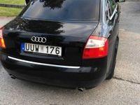 begagnad Audi A4 Cabriolet