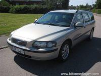begagnad Volvo V70 2.4 -03