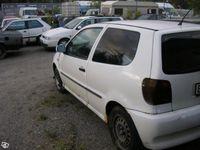 begagnad VW Polo -97