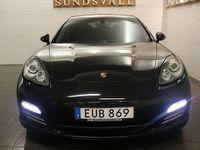 begagnad Porsche Panamera 4S 4.8 V8 4 PDK 400hk