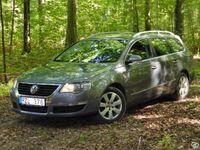begagnad VW Passat 2.0TDI 140 4MOT Sportline -08