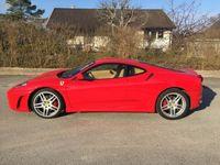 begagnad Ferrari F430 F1 -06