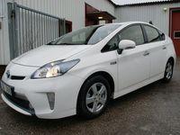 begagnad Toyota Prius PLUG-IN/HYBRID/6400MIL -13