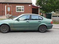 begagnad BMW 318 i -99