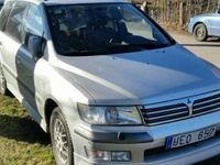 begagnad Mitsubishi Space Wagon 6 sits -03