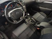 begagnad Citroën C4 1.6 | HDi | Manuell | 111hk
