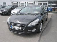 begagnad Peugeot 508 SW 1,6 HDi Active Aut. Nyservad