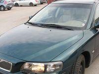 begagnad Volvo V70 V702.4T 200HK AWD 2002