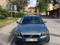 begagnad Volvo S40 -05