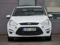 begagnad Ford S-MAX 2.0 TDCi 163hk Aut Titanium Drag