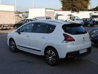 begagnad Peugeot 3008 Allure Hybrid