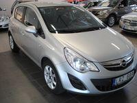 begagnad Opel Corsa 1.4 TWINPORT ECOTEC