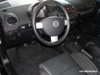 begagnad VW Beetle New1,8 T 150 hk uttagen 2009 -07-07 Halvkombi 2008