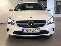 begagnad Mercedes CLA220 d 7G-DCT, 177hk, Coupe 2019
