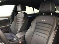 begagnad VW Arteon PB TSI 280 GTR