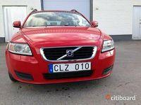 begagnad Volvo V50 1,6D DRIVe -10