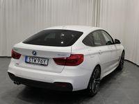 """begagnad BMW 330 Gran Turismo i xDrive iA GT M-Sport, 19"""", Dragkrok"""