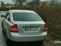 begagnad Volvo S40 1.6 ny Besiktad ny -05