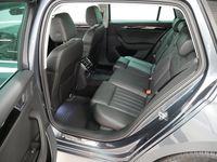 usata Skoda Superb Combi COM L&K TDI 190 DSG 4X4