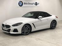 begagnad BMW Z4 sDrive20i M Sport | Navi | HiFi