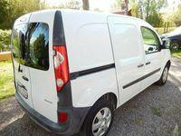 begagnad Renault Kangoo W