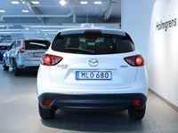 brugt Mazda CX-5 2.0 AWD Vision (160hk)