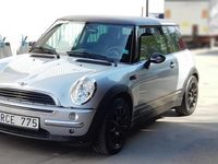 begagnad Mini ONE Manual, 90hp,