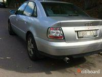 begagnad Audi A4 1.8 Turbo