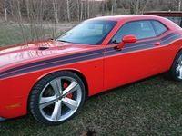 begagnad Dodge Challenger 5.7 V8 HEMI RT