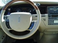 begagnad Lincoln Town Car Signature LTD Carriageroof S