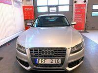 begagnad Audi S5 Automat / S-line / Svensksåld