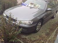 begagnad Peugeot 406 2001