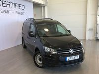 begagnad VW Caddy Maxi Caddy Maxi