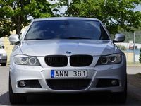 begagnad BMW 330 d xDrive Sedan 245hk M Sport Svenskså
