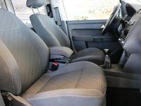 begagnad VW Caddy Maxi Life MPV 7-SITS 4MOTION -12
