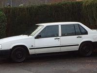 used Volvo 944 2.3 GL 116hk / Dragkrok