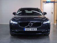 begagnad Volvo V90 D4 AWD Momentum SE