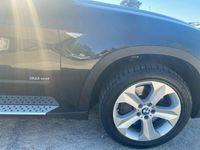 begagnad BMW X5 xDrive35d Steptronic Sport line 286hk