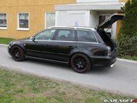 begagnad Audi RS4 2001