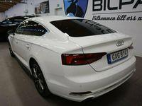 begagnad Audi A5 Sportback 2.0 TFSI S Tronic Alpine Edition Euro 6 190hk