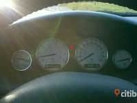 begagnad Chrysler 300M V6-24v 2001