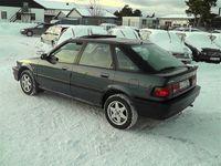 begagnad Honda Concerto 1,5 16V Nyrenov,Gotlandsbil Halvkombi 1993