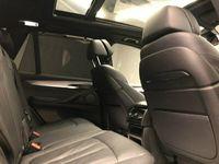 begagnad BMW X5 xDrive50i, F15 (449hk) M Sport