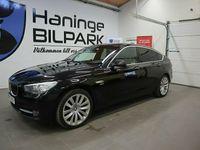 begagnad BMW 535 Gran Turismo d xDrive Steptronic 299hk